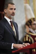 Photo 5 from album Spain`s King Felipe VI Suits Style