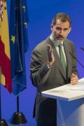 Photo 6 from album Spain`s King Felipe VI Suits Style