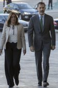 Photo 7 from album Spain`s King Felipe VI Suits Style