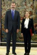 Photo 9 from album Spain`s King Felipe VI Suits Style