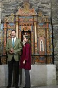 Photo 12 from album Spain`s King Felipe VI Suits Style