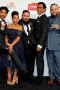 Photo 8 from album TV Week Logie Awards gala Men's Style