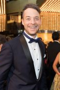 Photo 6 from album TV Week Logie Awards gala Men's Style