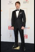 Photo 9 from album TV Week Logie Awards gala Men's Style