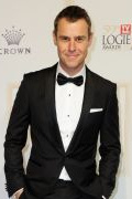 Photo 7 from album TV Week Logie Awards gala Men's Style