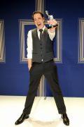 Photo 3 from album TV Week Logie Awards gala Men's Style