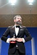 Photo 1 from album TV Week Logie Awards gala Men's Style