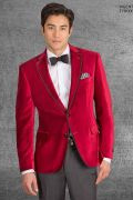 Photo 13 from album Tallia Fall 2016 Men's Suits Collection