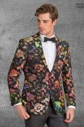 Photo 2 from album Tallia Fall 2016 Men's Suits Collection