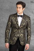 Photo 3 from album Tallia Fall 2016 Men's Suits Collection