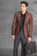 Photo 5 from album Tallia Fall 2016 Men's Suits Collection