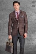 Photo 7 from album Tallia Fall 2016 Men's Suits Collection