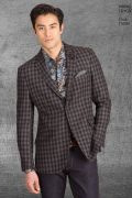 Photo 8 from album Tallia Fall 2016 Men's Suits Collection