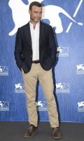 Photo 15 from album The Men's Style at Italy Venice Film Festival 2016