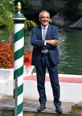 Photo 23 from album The Men's Style at Italy Venice Film Festival 2016