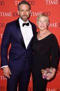 Photo 1 from album The Time 100 Gala