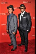 Photo 2 from album The Time 100 Gala