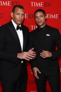 Photo 4 from album The Time 100 Gala