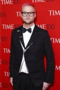 Photo 6 from album The Time 100 Gala