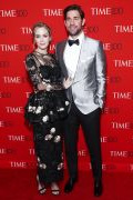 Photo 8 from album The Time 100 Gala