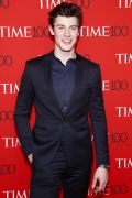 Photo 10 from album The Time 100 Gala