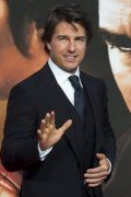 Photo 1 from album Tom Cruise Style