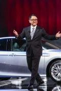 Photo 0 from album Toyota President Akio Toyoda Style