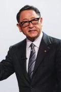 Photo 4 from album Toyota President Akio Toyoda Style