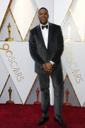Photo 16 from album USA Academy Awards 2018 Best Dressed Men