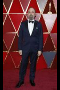 Photo 17 from album USA Academy Awards 2018 Best Dressed Men