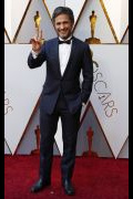 Photo 18 from album USA Academy Awards 2018 Best Dressed Men