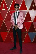 Photo 19 from album USA Academy Awards 2018 Best Dressed Men