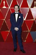 Photo 20 from album USA Academy Awards 2018 Best Dressed Men