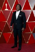 Photo 21 from album USA Academy Awards 2018 Best Dressed Men