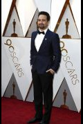 Photo 22 from album USA Academy Awards 2018 Best Dressed Men