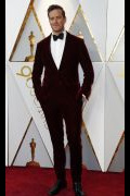 Photo 25 from album USA Academy Awards 2018 Best Dressed Men