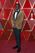 Photo 28 from album USA Academy Awards 2018 Best Dressed Men