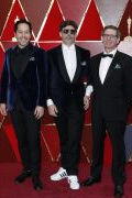 Photo 35 from album USA Academy Awards 2018 Best Dressed Men