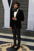 Photo 37 from album USA Academy Awards 2018 Best Dressed Men