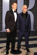 Photo 0 from album USA Academy Awards 2018 Best Dressed Men