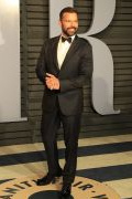 Photo 10 from album USA Academy Awards 2018 Best Dressed Men