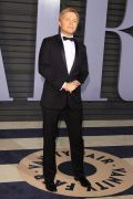 Photo 11 from album USA Academy Awards 2018 Best Dressed Men