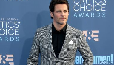 USA Critics` Choice Awards Most Stylish Men