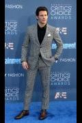 Photo 0 from album USA Critics` Choice Awards Most Stylish Men
