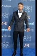 Photo 3 from album USA Critics` Choice Awards Most Stylish Men