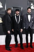 Photo 3 from album USA GRAMMY AWARDS 2017 Best Dressed Men