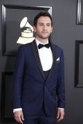 Photo 6 from album USA GRAMMY AWARDS 2017 Best Dressed Men