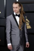 Photo 1 from album USA GRAMMY AWARDS 2017 Best Dressed Men