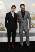 Photo 0 from album USA GRAMMY AWARDS 2017 Best Dressed Men