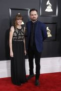 Photo 8 from album USA GRAMMY AWARDS 2017 Best Dressed Men